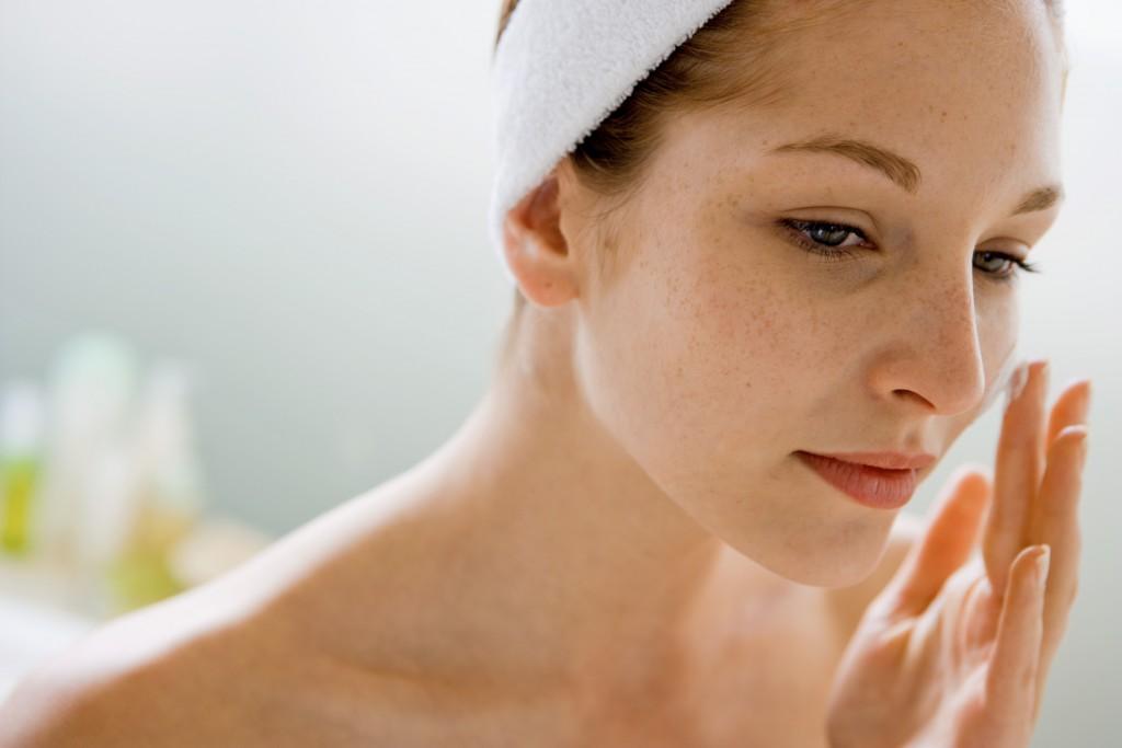 Desintoxicação da pele. Os melhores truques e cosméticos.