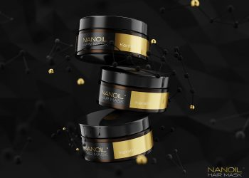 melhores máscaras capilares de queratina Nanoil